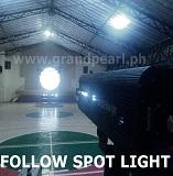 LED Follow Spot.www.grandpearl.ph